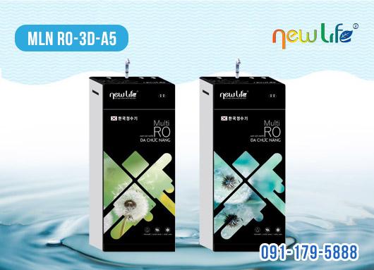 Máy lọc nước RO - 3D - A5