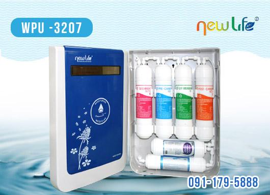 Máy lọc nước nguyên khoáng WPU-3207